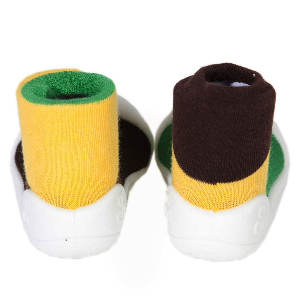 8f170dbd0c8e2 Attipas Girl's Color Shoe Brown 6.5