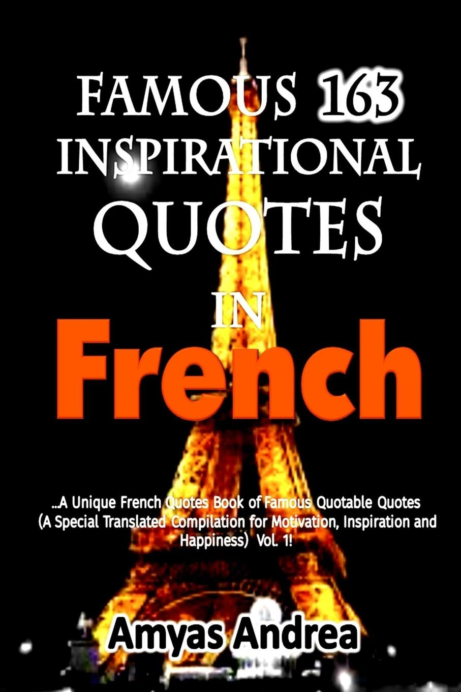 Image of: Salvador Dali Famous 162 Inspirational Quotes In French Unique French Quotes Book Of Famous Quotable Quotes a Special Translated Compilation For Motivation Good Housekeeping Famous 162 Inspirational Quotes In French Unique French Quotes