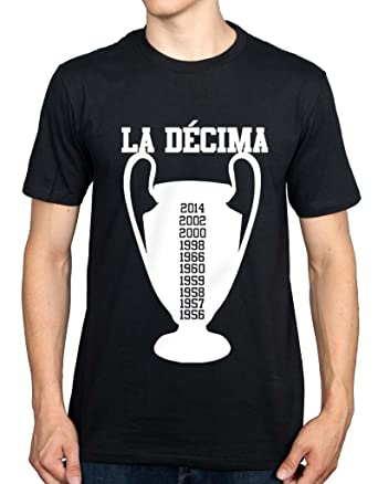 Ulterior Clothing Decima T-Shirt VmYh7