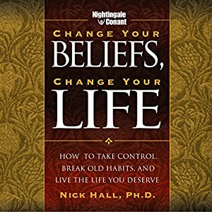 Change Your Beliefs, Change Your Life Speech