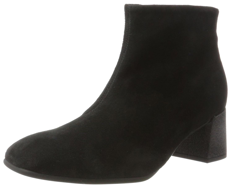 Gabor Shoes Gabor Basic, Botas para Mujer39 EU|Negro (31 Schwarz)