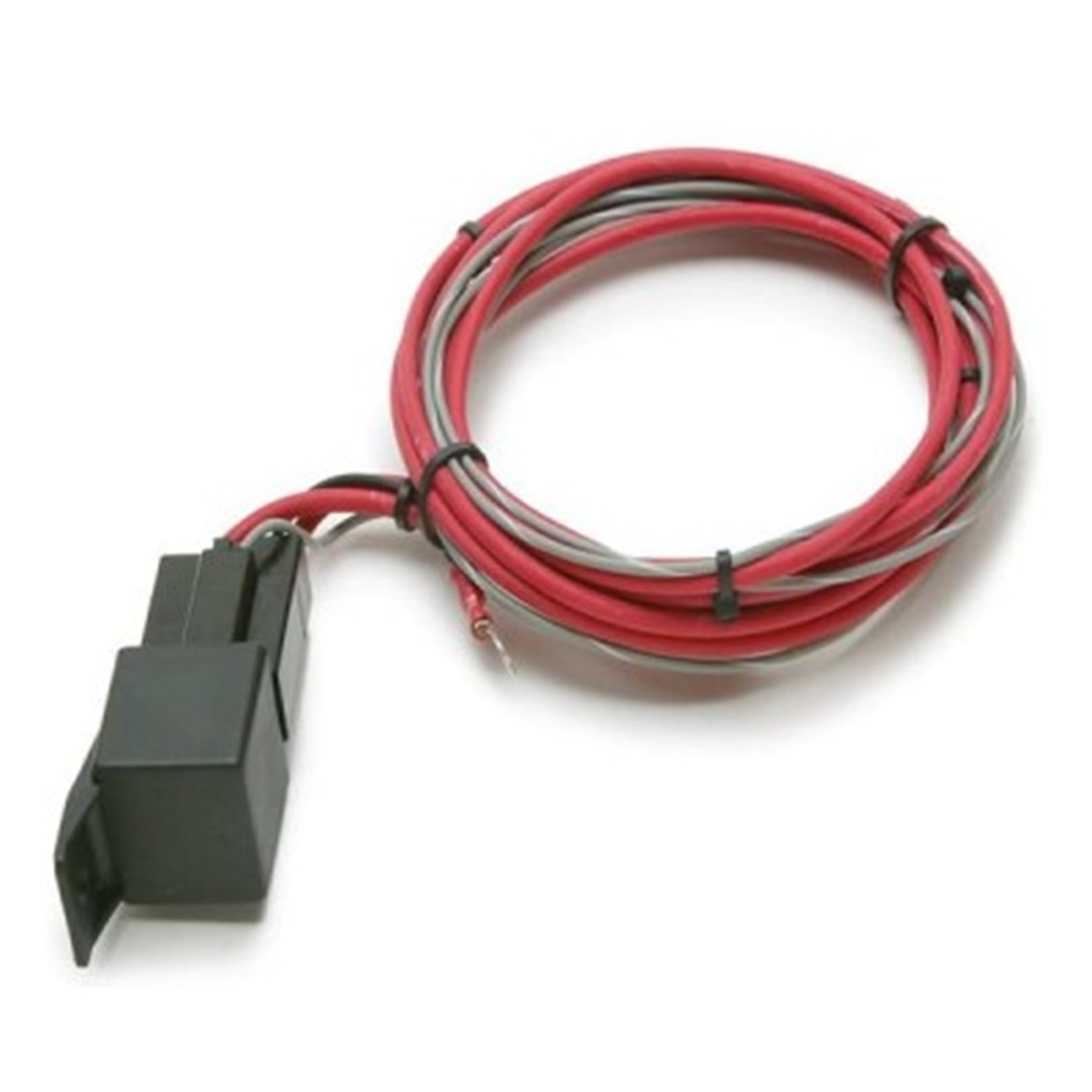 61Wk1U0jD0L._SL1500_ amazon com painless 30100 (70 amp) fan relay kit automotive painless wiring harness rebate at sewacar.co