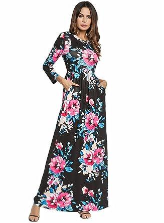 e2fa4faeb46b YAO Summer Beach Dress
