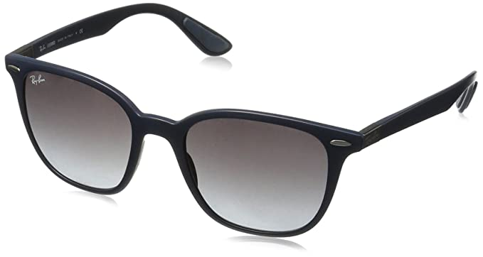 6f3fedb1240 RAYBAN 4297 0RB4297 63318G 51 Rectangular Sunglasses 51