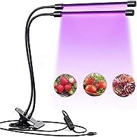 30LED Plant Light, para plantas de interior/jardín/hidroponía, 360