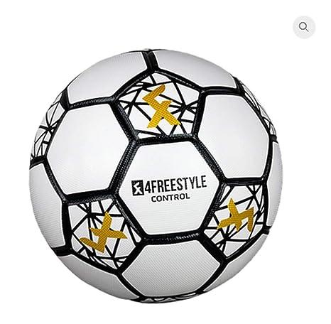 4 Freestyle balón Control Ball V2 Talla 4 - La Calidad Suprema ...