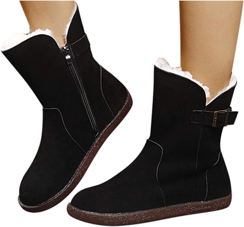 Amazon.com: Hemlock Snow Boots Womens