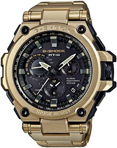 CASIO G-SHOCK MT-G GPS Limited Edition MTG-G1000RG-1AJR MENS JAPAN IMPORT