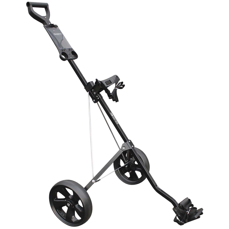Masters 1 Series Chariot de golf Noir product image