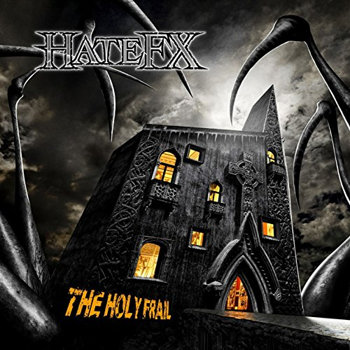 The Holy Frail [Explicit]