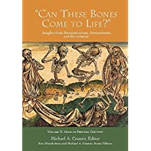 Amazon michael cramer books biography blog audiobooks kindle can these bones come to life vol 2 high in protean content fandeluxe Gallery