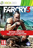 xbox 360 far cry 3 - Third Party - Farcry 3 Edition Speciale Occasion XBOX 360 - 3307215639689