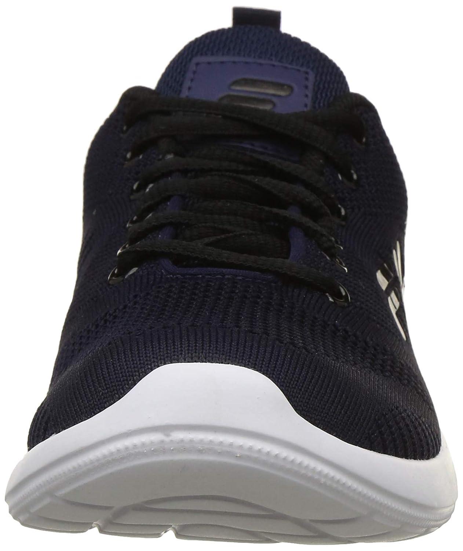 Blk Running Shoes-10 UK