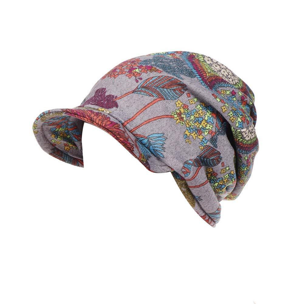 Amorar Sombrero de Oncologicos con Visera UV 50+ Gorras de Béisbol ...