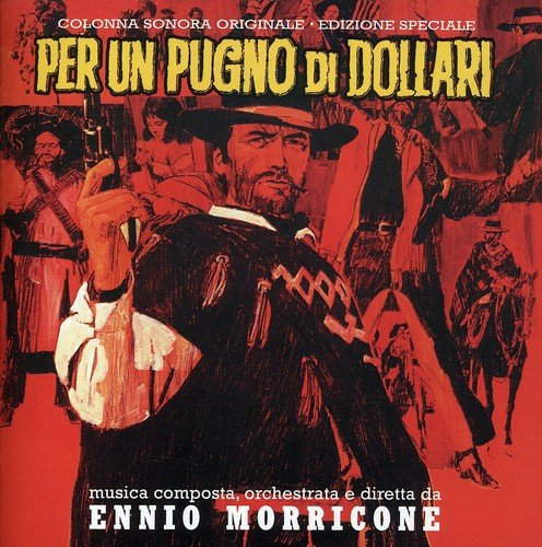 A Fistful of Dollars / Per un Pugno di Dollari (Soundtrack Dollar)
