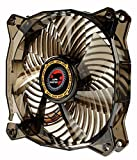 Lepa Vortex Cooling Fan LPVX12P Desert Brown