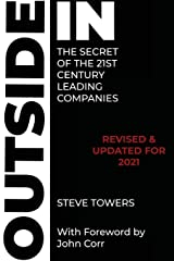 Outside-In the Secret of the 21st Century Leading Companies Paperback