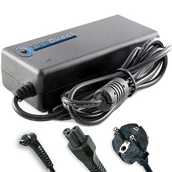 Píxeles ® Alimentación para Ordenador Portátil Asus Eee PC 1201 N 19 V 2.1 A adaptador cargador: Amazon.es: Informática