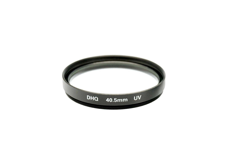 Fujiyama 40.5 MM UVフィルタブラックfor Nikon 1 NIKKOR 11 – 27.5 MM F/3.5 – 5.6 /AW 11 – 27.5 MM F/3.5 – 5.6日本製   B07DC9TZ6Q