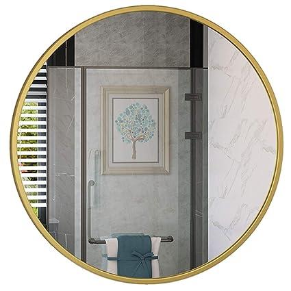 Miroir de Mur de Douche de Belle Salle de Bains Miroir de ...