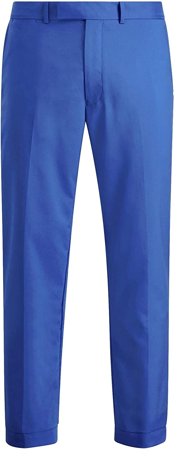 Ralph Lauren Polo Mens Stretch Classic Fit Chino Pants