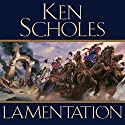 Lamentation: The Psalms of Isaak, Book 1 Audiobook by Ken Scholes Narrated by Stefan Rudnicki, Scott Brick, William Dufris, Maggi-Meg Reed