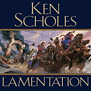 Lamentation Audiobook