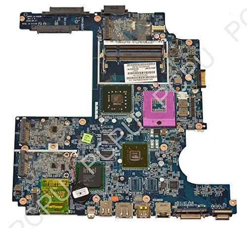 507170-001 HP DV7-1200 Intel Laptop Motherboard s478
