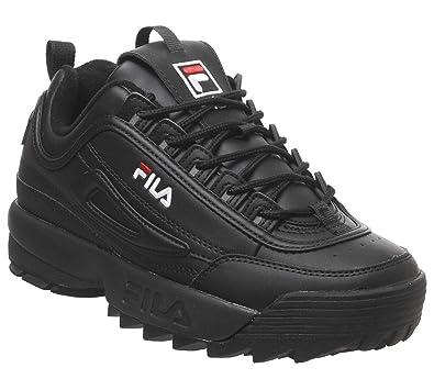 Fila Damen Disruptor Low Wmn 1010302-12v Sneaker
