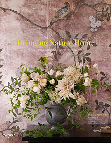Bringing Nature Home: Floral Arrangements Inspired by Nature (Nature Table)