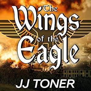 The Wings of the Eagle Audiobook