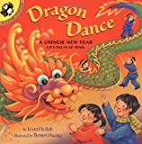 Dragon Dance, Joan Holub, 0142400009