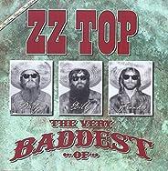 The Very Baddest (2CD)