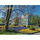 Wuppertal 2017 Bildkalender 40 x 30 cm Spiralbindung