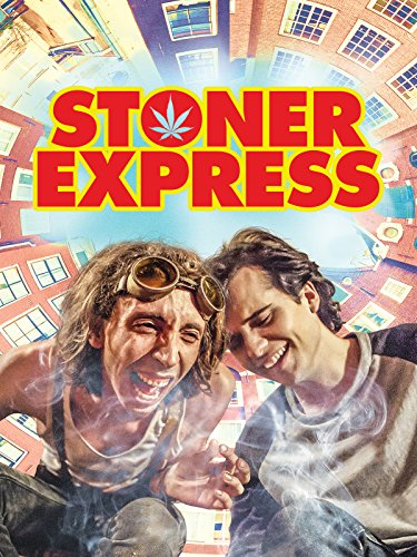 (Stoner Express)