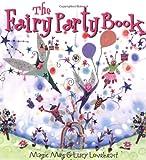 The Fairy Party Book, Meg Clibbon, 1550379143