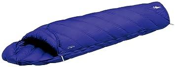Mont-bell saco de dormir Alpine Down Hanger 800 # 5 Temperatura mínima de funcionamiento
