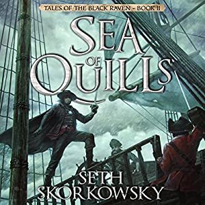 Sea of Quills Audiobook