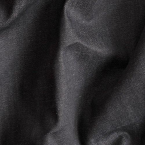 Proenza Schouler Japanese Indigo Cotton Denim - Japanese Denim Fabric