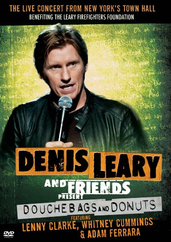 Denis Leary and Friends Present: Douchebags & Donuts (The Best Of Comedy Central Presents 2)
