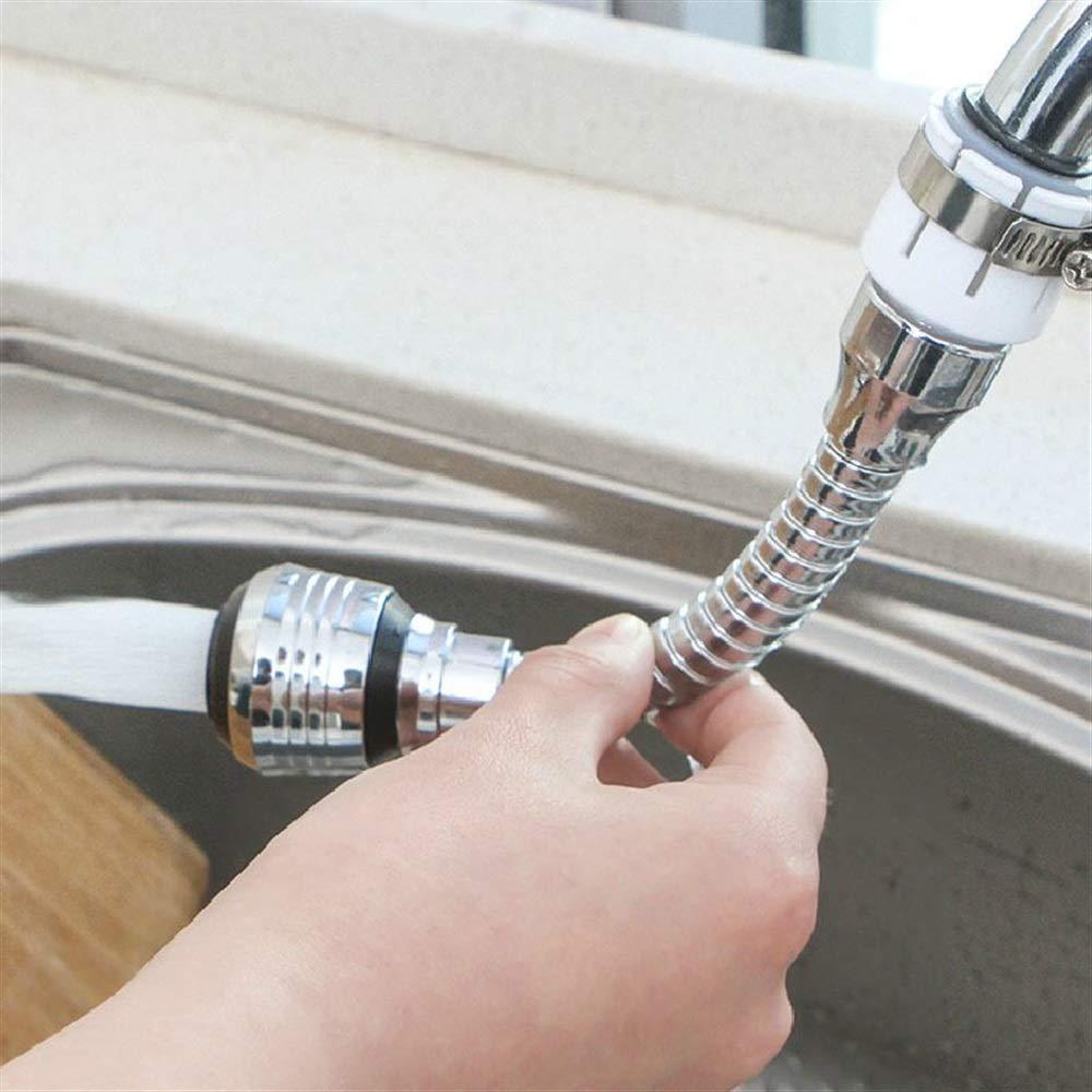 Taihang Ducha aplicadores de grifos Salpicaduras rociadores Agua del Grifo economizador de tuber/ías en General