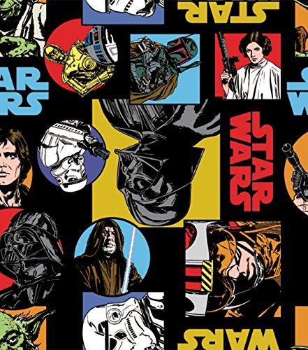 (1 Yard - Star Wars