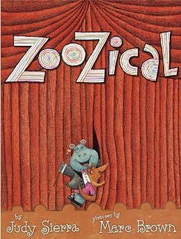 ZooZical by [Sierra, Judy]