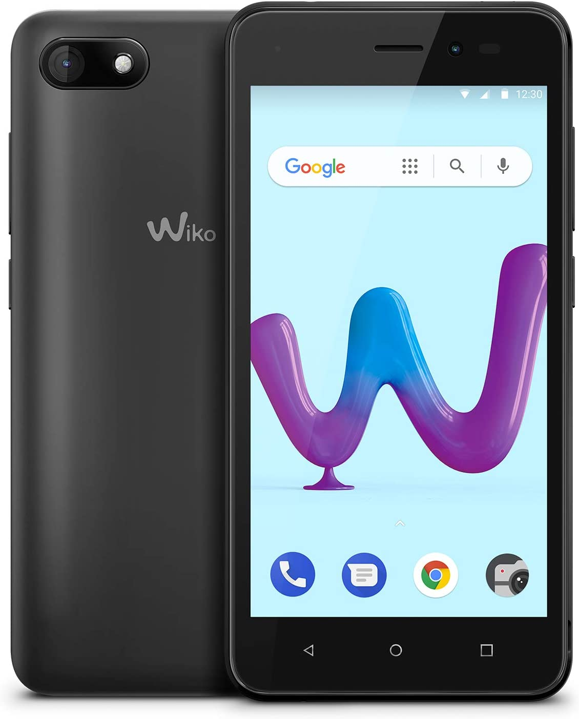 "WIKO Sunny 3 – Smartphone de 5"" (Dual SIM, ROM de 8 GB Ampliable ..."