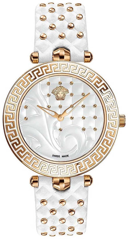 Versace(ヴェルサーチ) 腕時計 クォーツ メンズ VK7010013 [並行輸入品] B07CJ88JM5