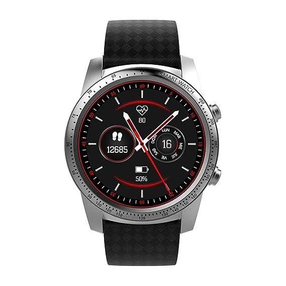 Amazon.com: AllCall W1 HRM Smartwatch, Fitness app, Google ...