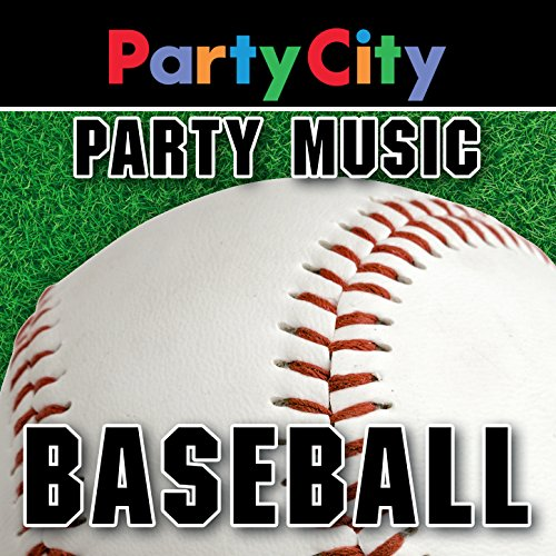 Party City Baseball: Sports Party Music]()