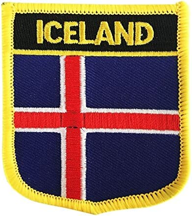 Ukraine Personalized Crest Embroidered Patch