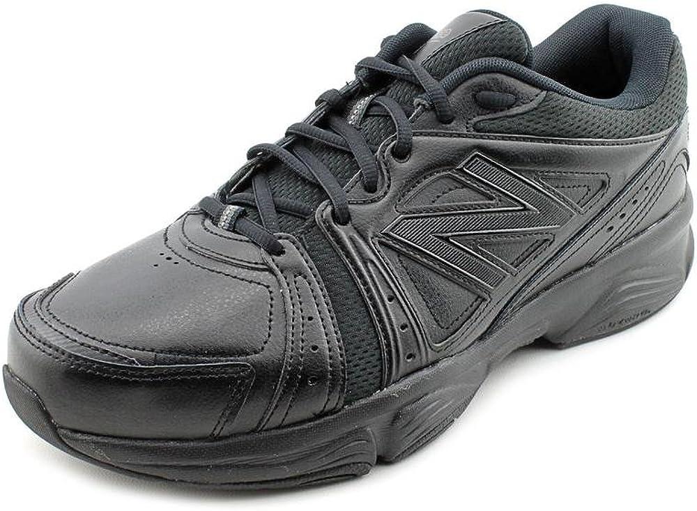 New Balance Black 519 Athletic Shoes