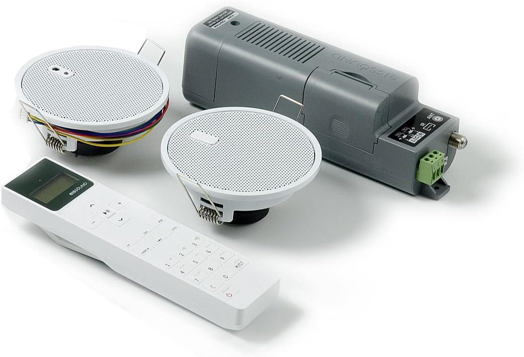 Eissound 50302 Musikanlage Baumarkt